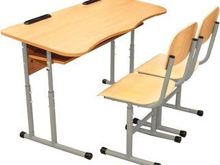 Мебель для детских садиков и школ. столы, парты, стулья,школьные доски. большой выбор, хорошие цены