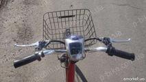 Электровелосипед Sky-Moto