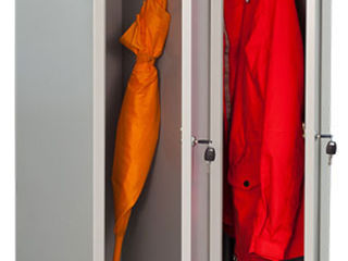 Шкафы для раздевалок (локеры), шкафы для одежды медицинских работников от Araseif