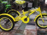Reparatii biciclete la Ceocana.