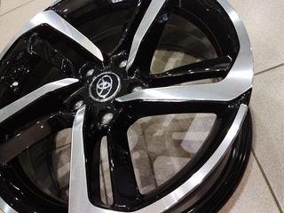 Модель 2021  Toyota  R17 5x114