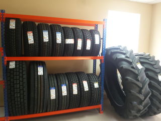 Avem anvelope pentru tote tipurile de autovehicule