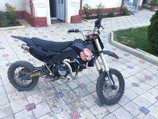 KTM Pitbike