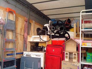 Transport de mărfuri—mutări de apartamente-si oficii