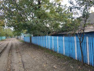 Se vinde casa in satul Radoaia 18 sote