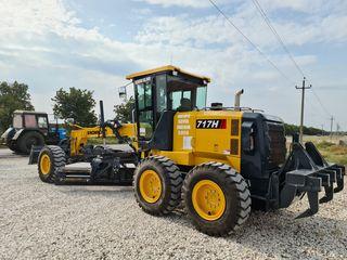 Трактор грейдер аналог Дз143