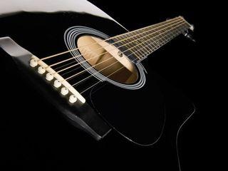 гитара электроакустическая Fender Squier chitara electro-acustica,music shop,electroacustica,western