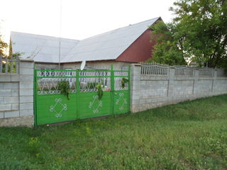 Продается дом  на юге Молдовы