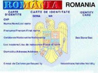 Pregatirea documentelor pentru cetatenie romana!!! Rapid si sigur!!!