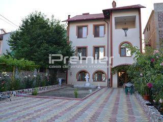 Casa de locuit 350 mp, sectorul Rîșcani, design individual