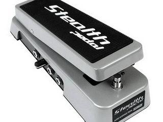 Педаль эффектов Stealth Guitar Pedal