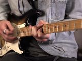 Curs chitara (Jamie Harrison course)