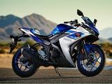 Yamaha r3 Rider