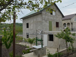 De vînzare casă în Trușeni, 2 nivele, 130 mp, 6 ari, preț 18900 €