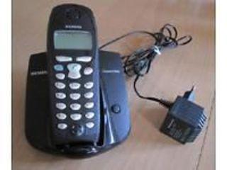 Радиотелефон Siemens немецкий. В хорошем состоянии