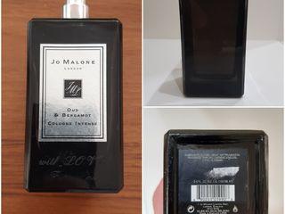 Parfumuri Jo Malone Intense Oud Bergamot Jour d'Hermes Bvlgari Au The Vert Body mist Laura Ashley