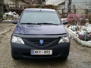 Dacia Logan