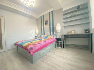 Râșcani, str. Pietrăriei, apartament cu 2 odăi + living, 68 m.p,  78 900€