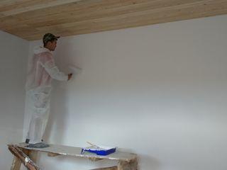 Reparatie apartamentelar caselor ofice de la zero la cheie