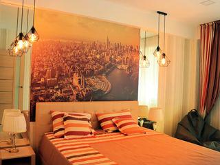 SCHIMB  apartament 2 camere centru vizavi de shopping molldova in parc pe CASA  în