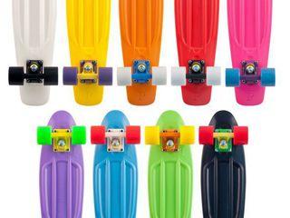 Skateboard penny board, ролики, рипстики, скейтборды,пени,пениборд