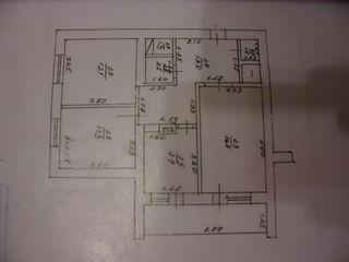 Apartament 3 odai -13000 eur