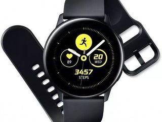 Смарт часы Samsung  Galaxy Watch Active