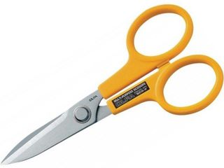 Ножи и ножницы для художественных работ olfa