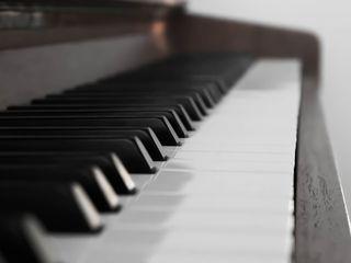 Lectii de pian de la zero