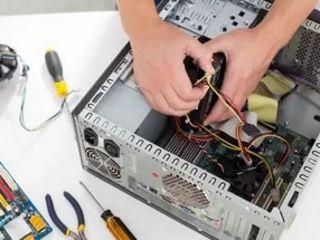 Компьютерная помощь. Решение любых проблем.Windows/Mac OS/1C