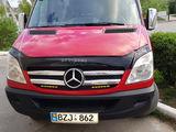 Mercedes CDI urgent 8000
