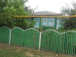 Продают дом, с. Мэрэндень, недалеко от Бельц