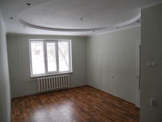Продается  большая  1-комнатная  новой планировки на баме