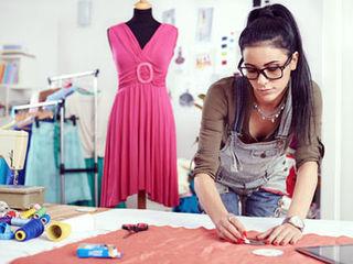 Salon  de croitorie !  Mereu la curent cu cele mai recente tendințe de modă !