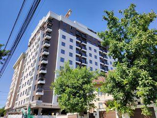 Vând apartament cu 2 odăi în bloc nou de elită+vedere panoramică,  sec. Buiucani