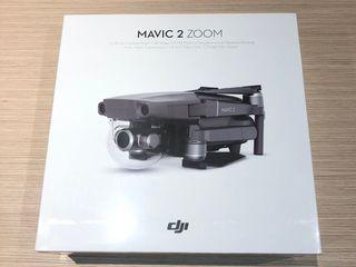 DJI Mavic 2 Zoom , новый в упаковке Запечатанный