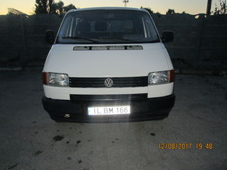 Volkswagen G.P