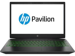 Gaming HP Pavilion 15-cx0002nq, i7-8750H 4.1GHz, 8GB, SSD 256GB, NVIDIA GeForce GTX 1050 Ti 4GB