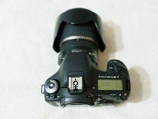 Canon 7D + 17-55 2.8