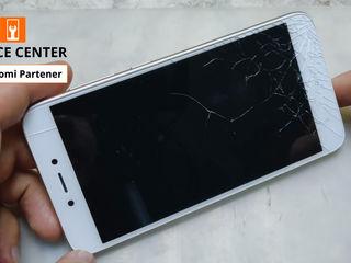 Xiaomi RedMi 5A Треснул экран приходи к нам!