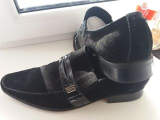 Туфли мужские. 43 р.