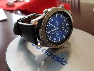 Samsung Gear S3 Classic Watch