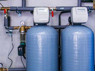 Filtre si Sisteme filtrare apa din Europa/SUA