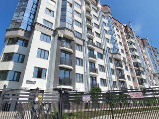 Albisoara, Exfactor, 2 dormitoare + living