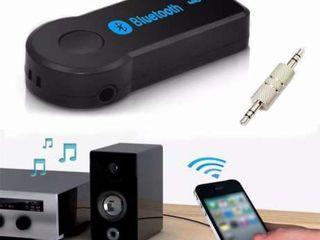 Receptor bluetooth music receiver pentru masina sau casa!
