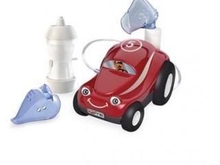 Nebulizator Turbo Car