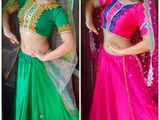Costume pentru dans (populare,india,tiganesti,arabe,spaniole,rochii) acum si in Romania!