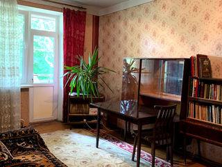Apartament in satul Ghidighici, str. Al. Mateevici 10/ ap.16