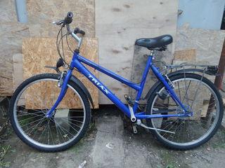 Велосипеды разные