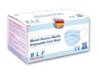 Masca de protectie Made in Germany 4.4lei